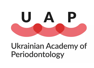 ukrainian academy of periodontology